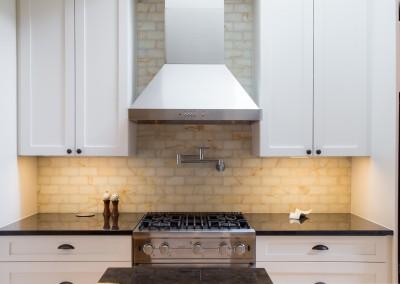 Queen Anne Kitchen & Bath 1