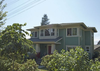 Brierwood House 8