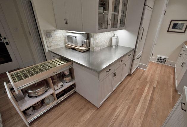 West Seattle Kitchen 4